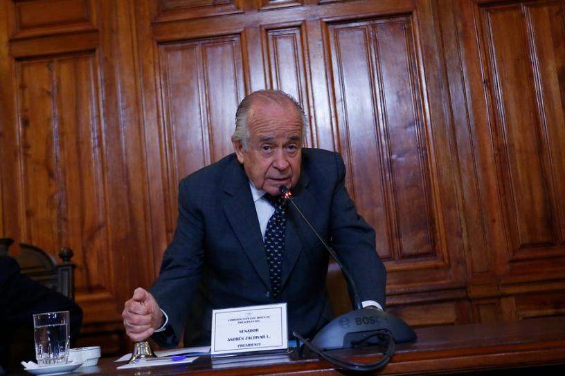 Andrés Zaldivar: En ninguna parte del mundo se ha vuelto al sistema de reparto