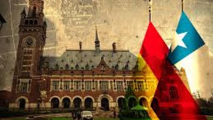 Declaración de La Haya por PCP